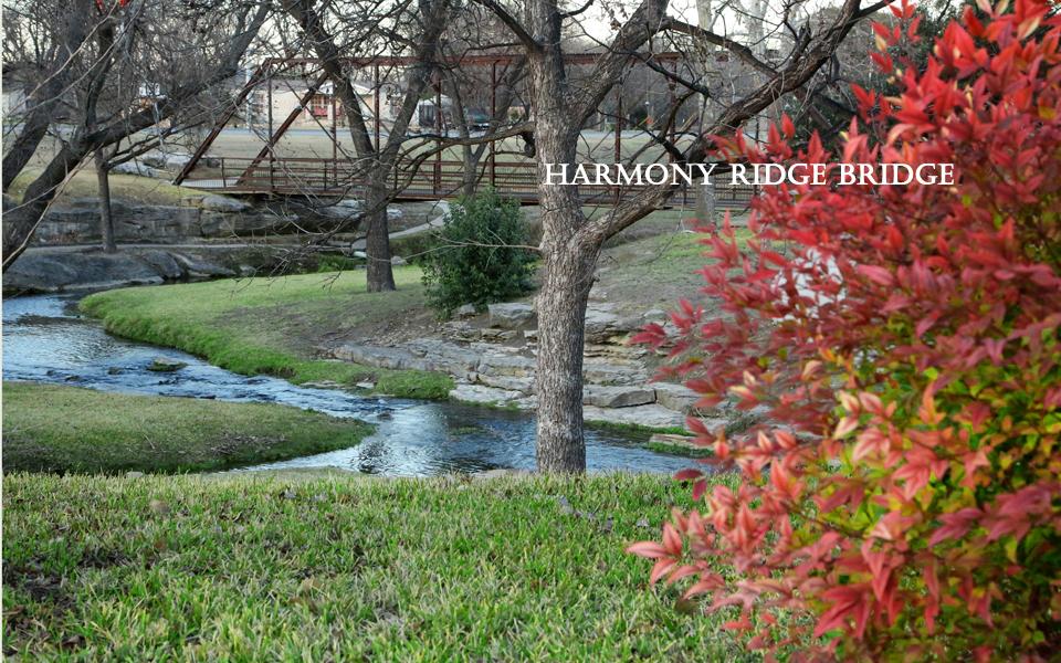 Harmony Ridge Bridge