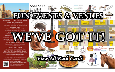 Events Button Venues and Events