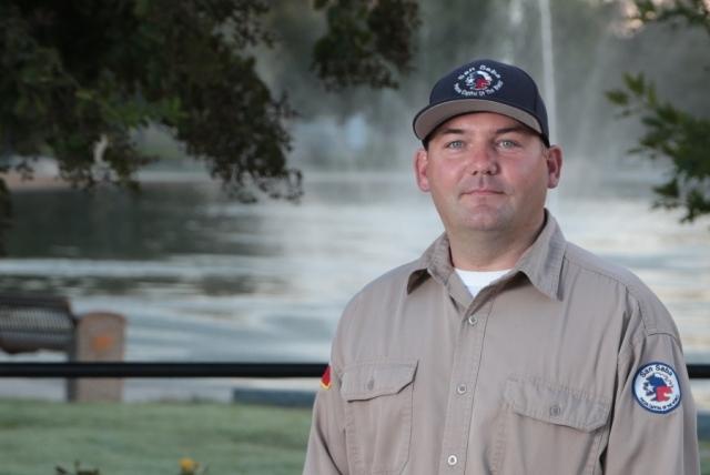 Jason Vogel, Animal Control Director