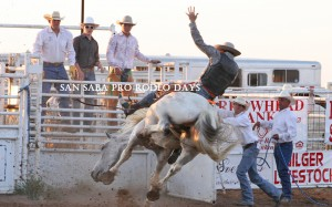 San Saba Pro Rodeo @ San Saba Rodeo Arena | San Saba | Texas | United States