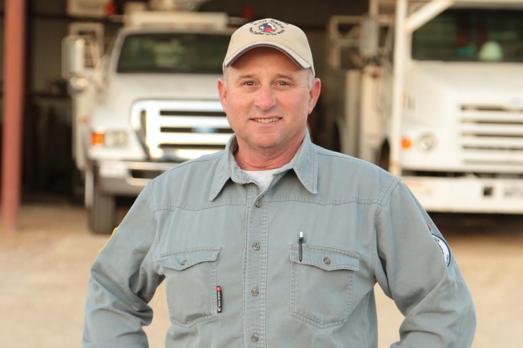Denver Daniel Supervisor
