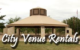 city venue rentals