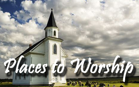 places to worship