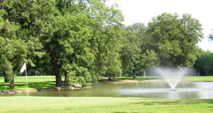 San Saba River Golf Course