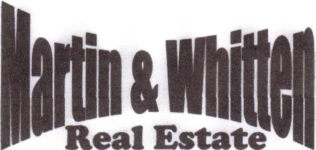 Martin & Whitten Real Estate