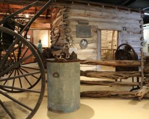 County Museum Board Meeting @ San Saba County Historical Museum | San Saba | Texas | United States