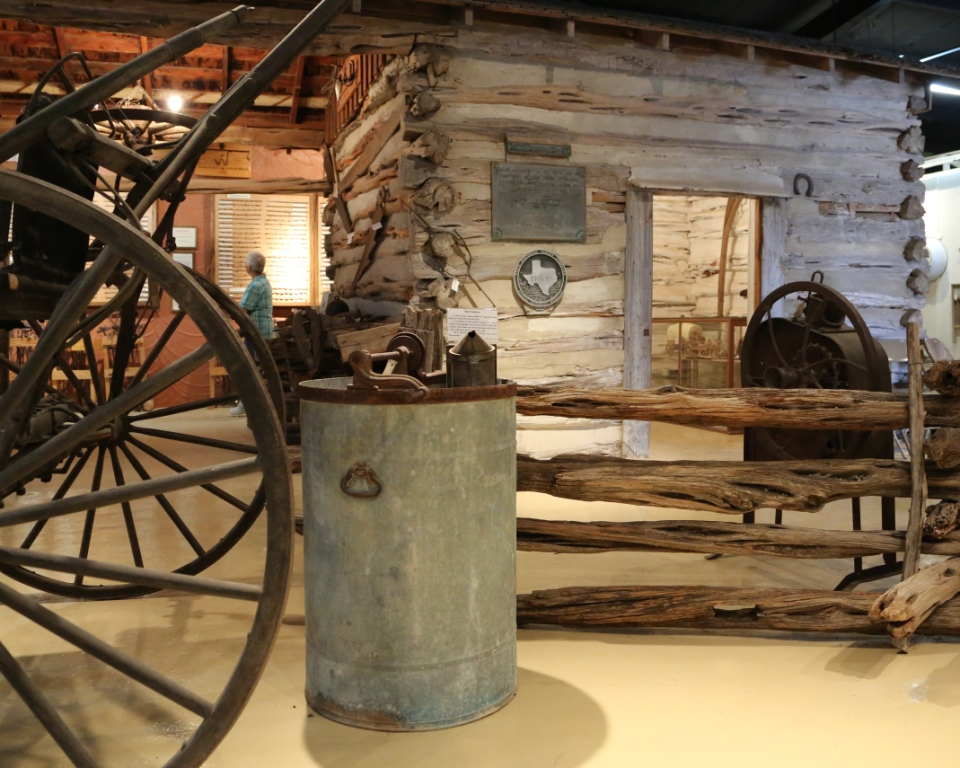 County Museum Open @ San Saba County Historical Museum | San Saba | Texas | United States