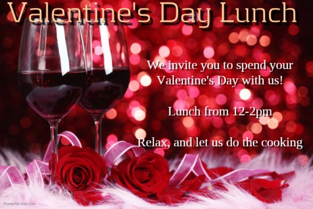 Valentine S Day Date With Wow San Saba Texas