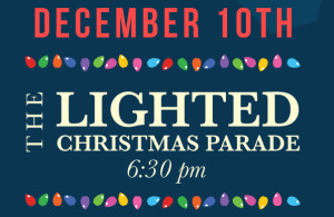 Lighted Christmas Parade @ Downtown Historic San Saba | San Saba | Texas | United States