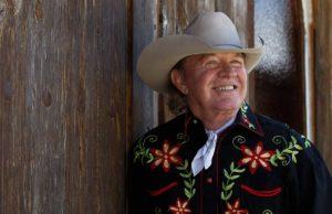 SAN SABA MUSIC SERIES - Gary P. Nunn @ Diggs Restaurant & Club | San Saba | Texas | United States