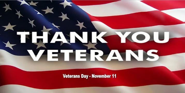 Armadillo Arena Veterans Day Program @ Arnadillo Arena